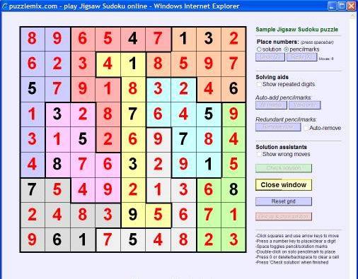 Sudoku Game Download