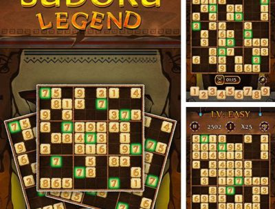 Sudoku Game Free for PC