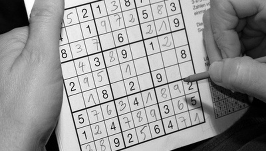Sudoku Game Idea