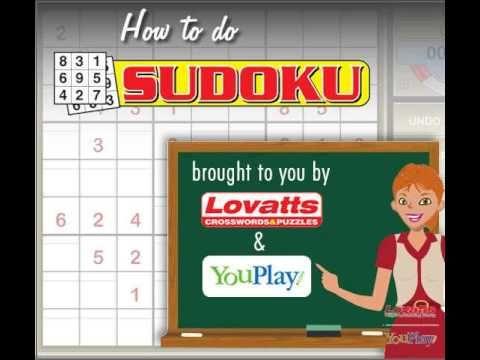 Sudoku Game Image