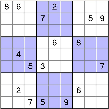 Sudoku Grid Download
