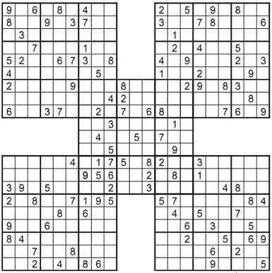 Sudoku Online Solver