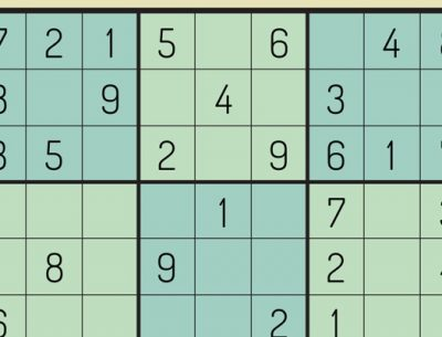Sudoku Puzzle Online Free