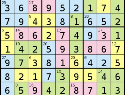 Sudoku Puzzle Solver Download