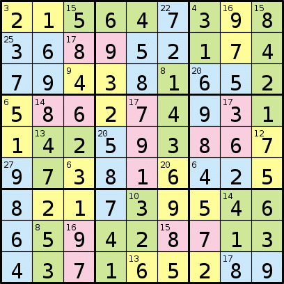 Sudoku Puzzle Solver Download