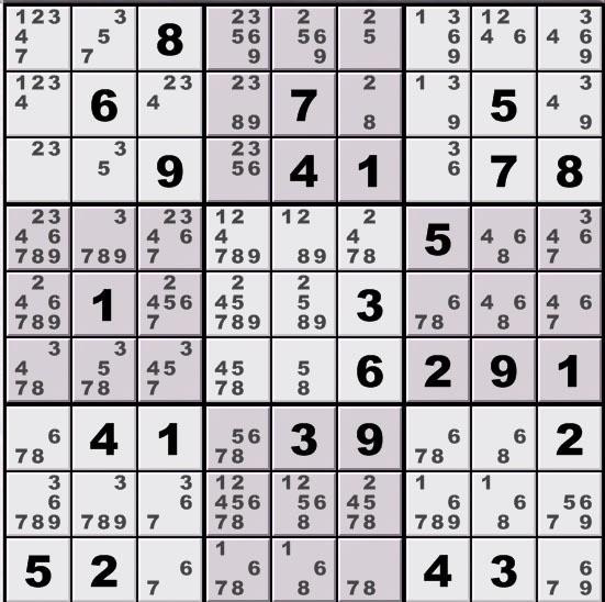 Sudoku Puzzle Solver Free