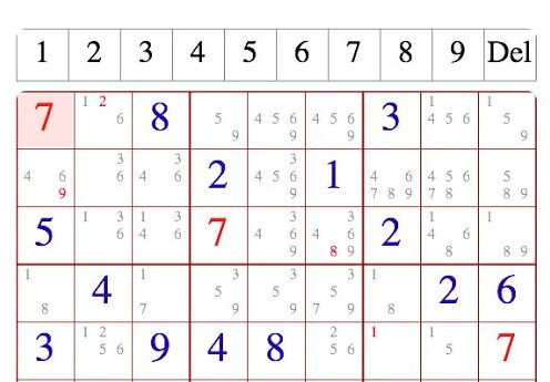 Sudoku Solver Free Download