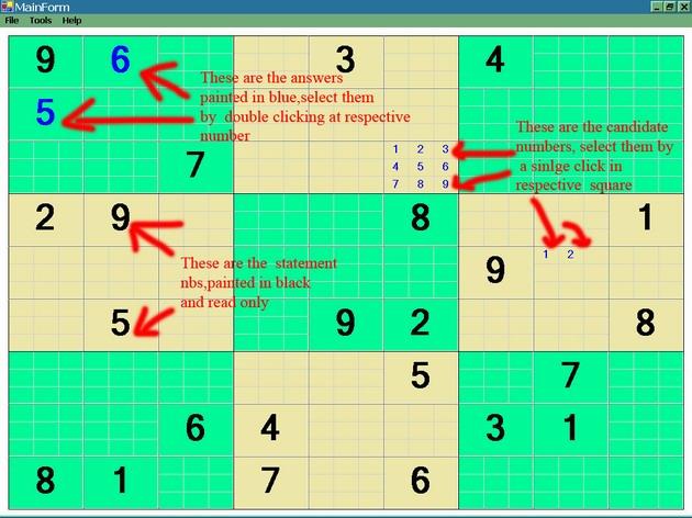 Sudoku Solver Print