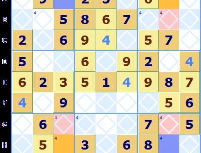 Sudoku Strategy