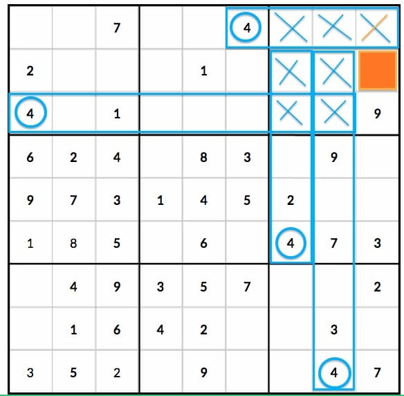 Sudoku Strategy DownloadSudoku Strategy Download