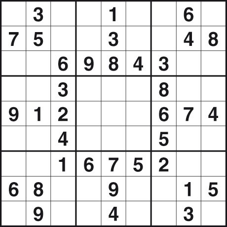 Sudoku To Print Out