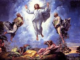 The Ascension of Jesus Christ