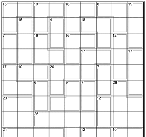 Very Hard Sudoku Online
