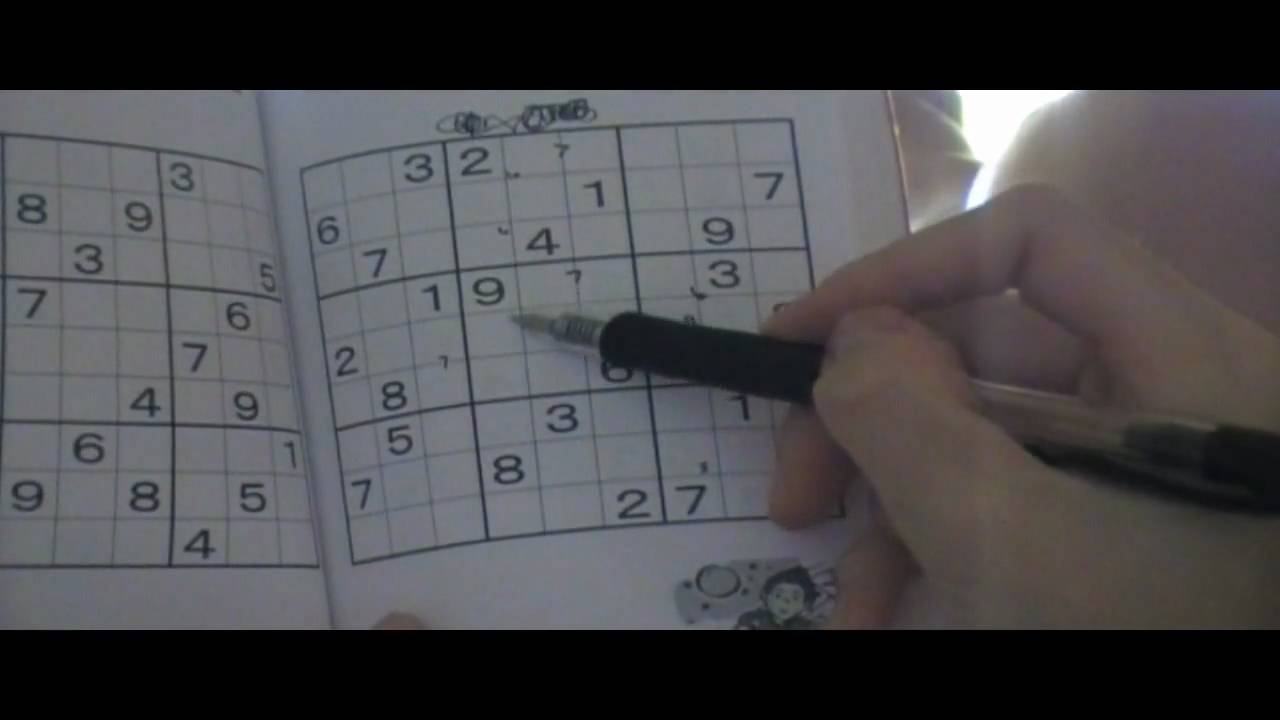 Very Hard Sudoku Techniques