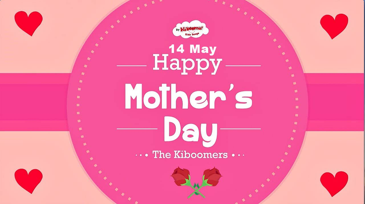 When is Mothers Day 2017 In USA