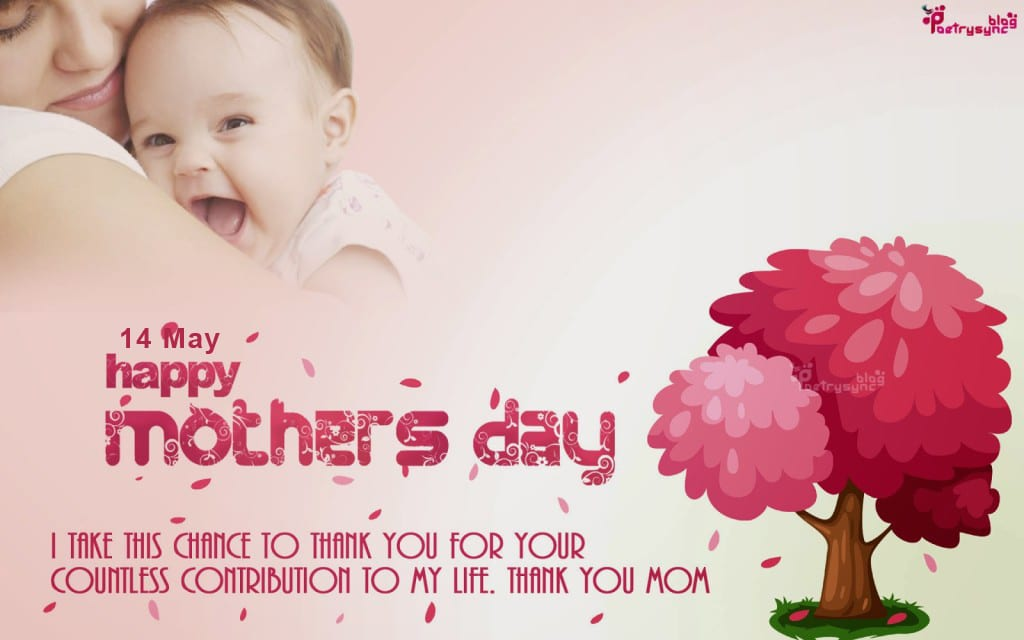 When is Mothers Day 2017 in UK