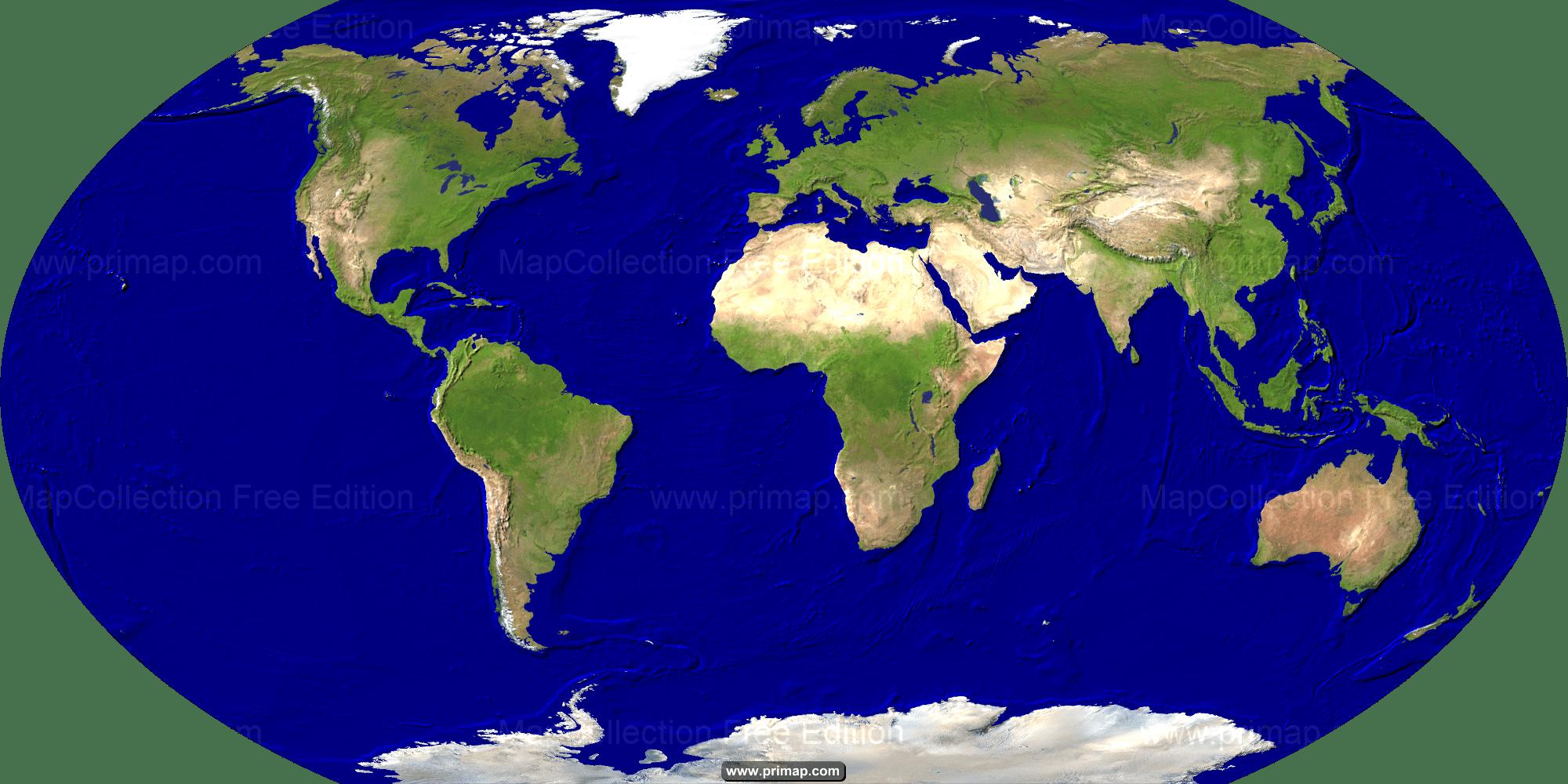 World map satellite image free hd images world map satellite image gumiabroncs Images