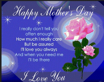 Happy Mothers Day Image Quotes
