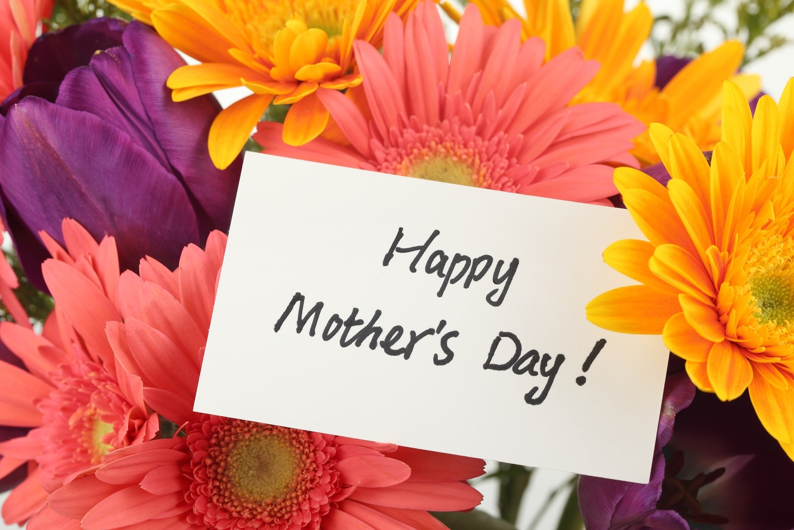 Happy Mothers Day Pic To Post