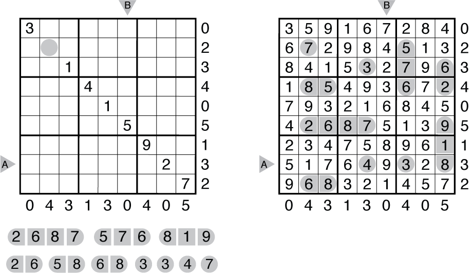 Sudoku rules Free