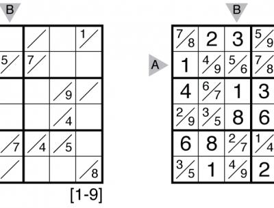 Sudoku rules Print