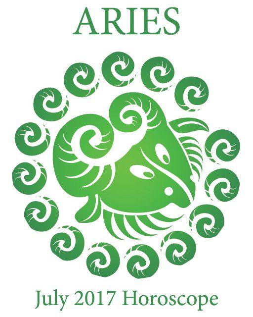 2017 July Zodiac Symbol