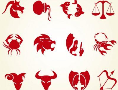 2017 June Zodiac Symbol