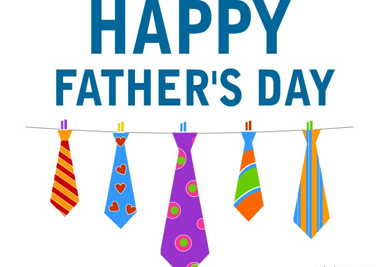 Father's day Free banner