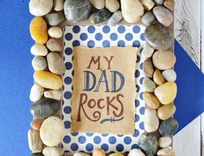 Father's day craft for Kids
