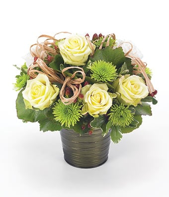 Father's day flowers Image