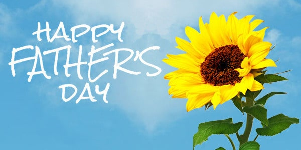 Father's day flowers Picture