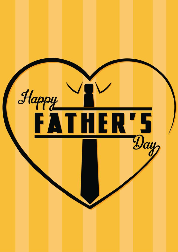 Father's Day Poster Idea Online - Free HD Images