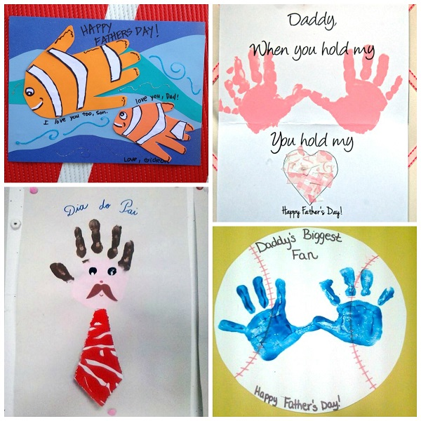 Fathers Day Cards Design