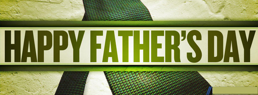 Free Father's day banner