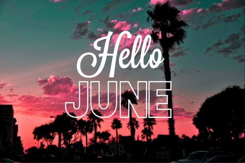 June Quotes and Sayings Image