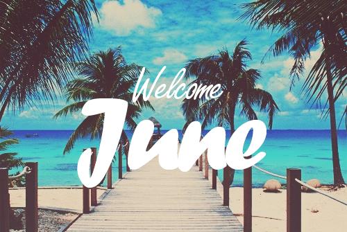 Good Bye June Hello June Image