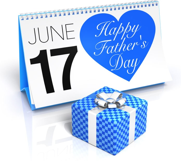 Happy Fathers Day Gift