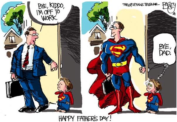 Happy Fathers Day Jokes Idea