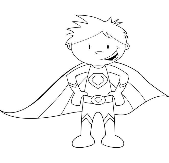 June Coloring Pages Crafts Ideas for Kids