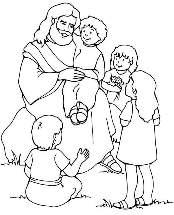 June Coloring Pages Crafts Preschoolers