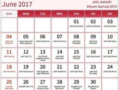 Kalnirnay Calendar Online