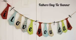 Online Father's day banner