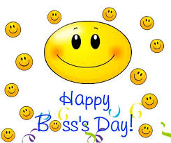 Boss Day Emoji