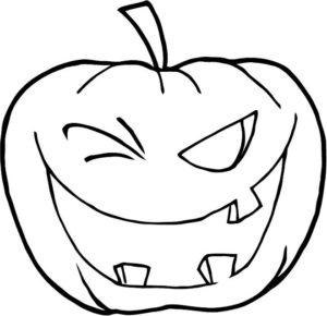 Ghost Pumpkin Images