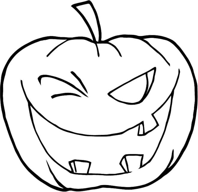Ghost Pumpkin Images