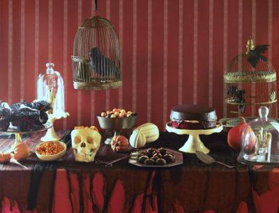 Halloween Treat Decoration