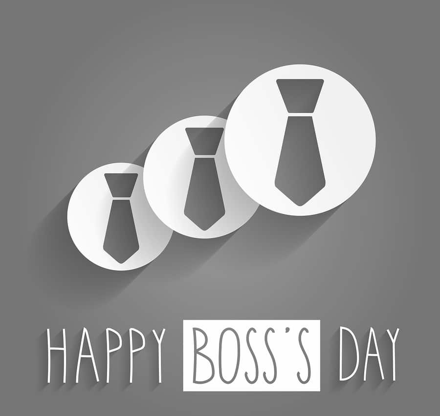Happy Boss's Day Pictures