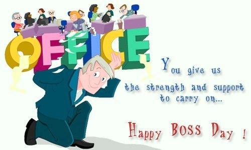 Images For Happy Boss Day