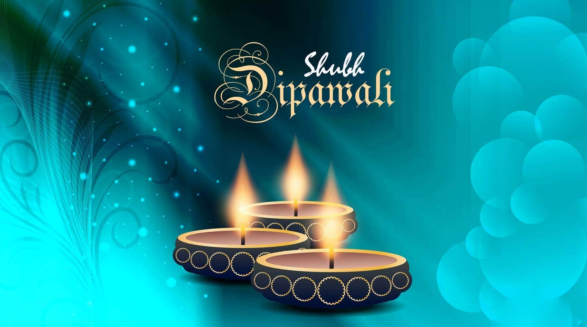 Subh Deepawali Images