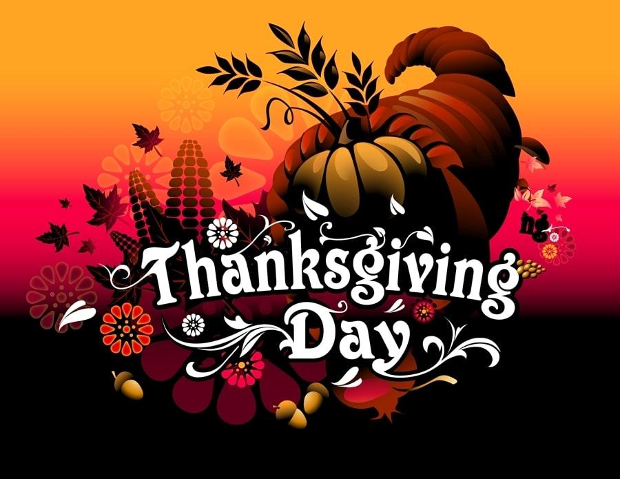 Thanksgiving Desktop